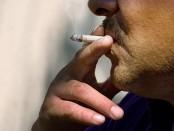 Cambios en la boca por consumo de tabaco