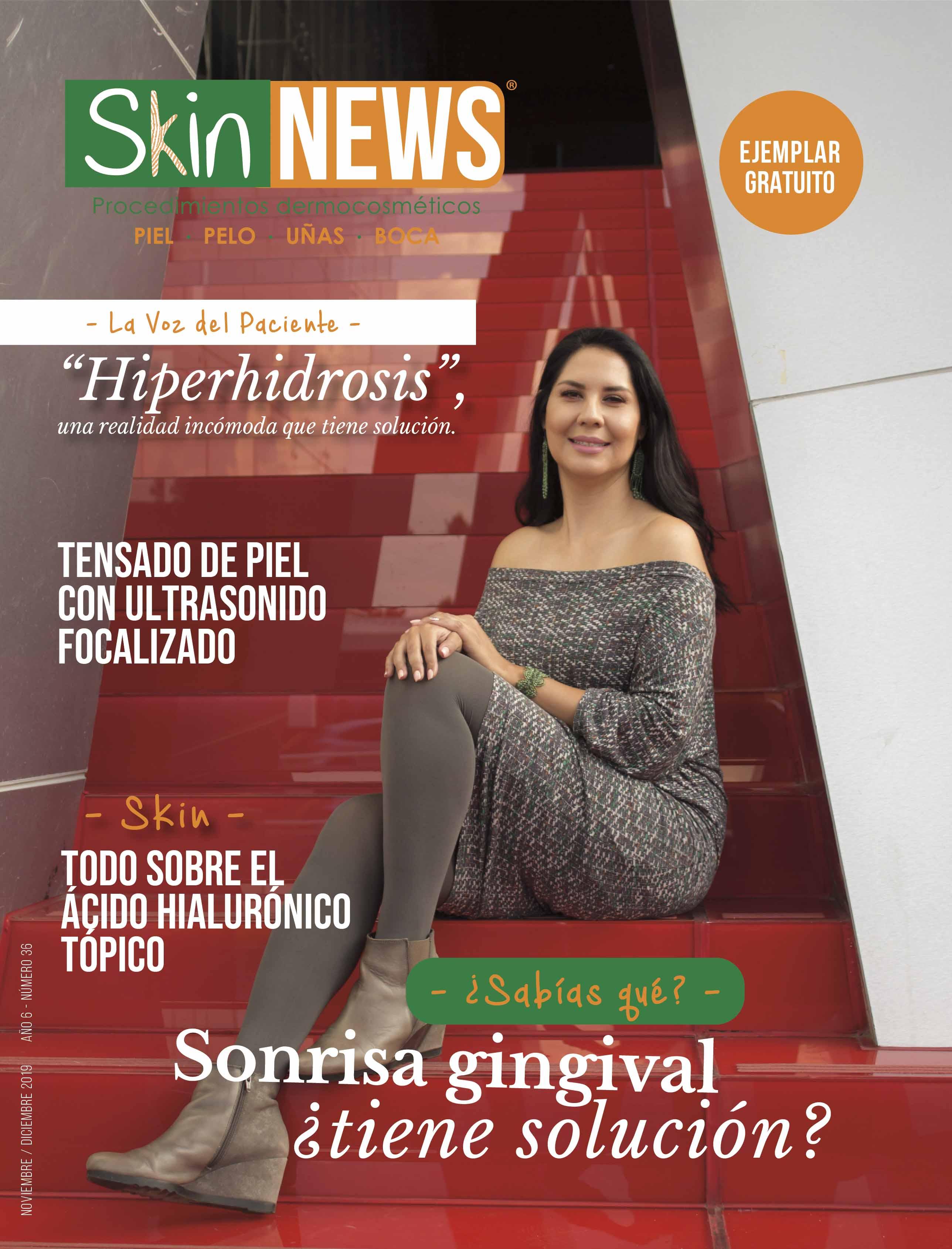 SkinNews Edición 36