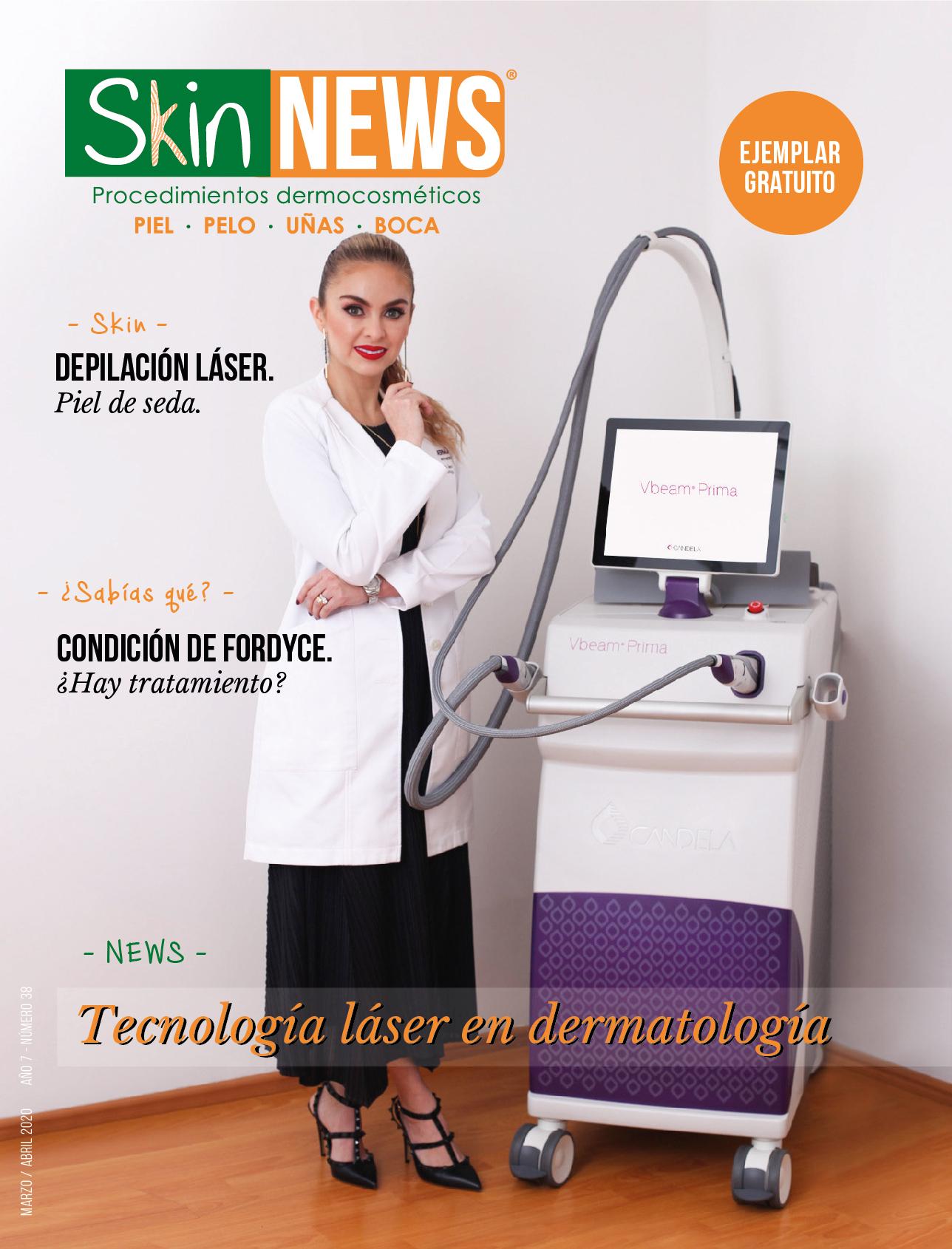 SkinNews Edición 38