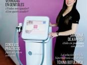Revista dermatológica