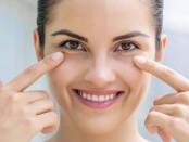Que moléculas o productos sugerimos en el contorno de ojo.