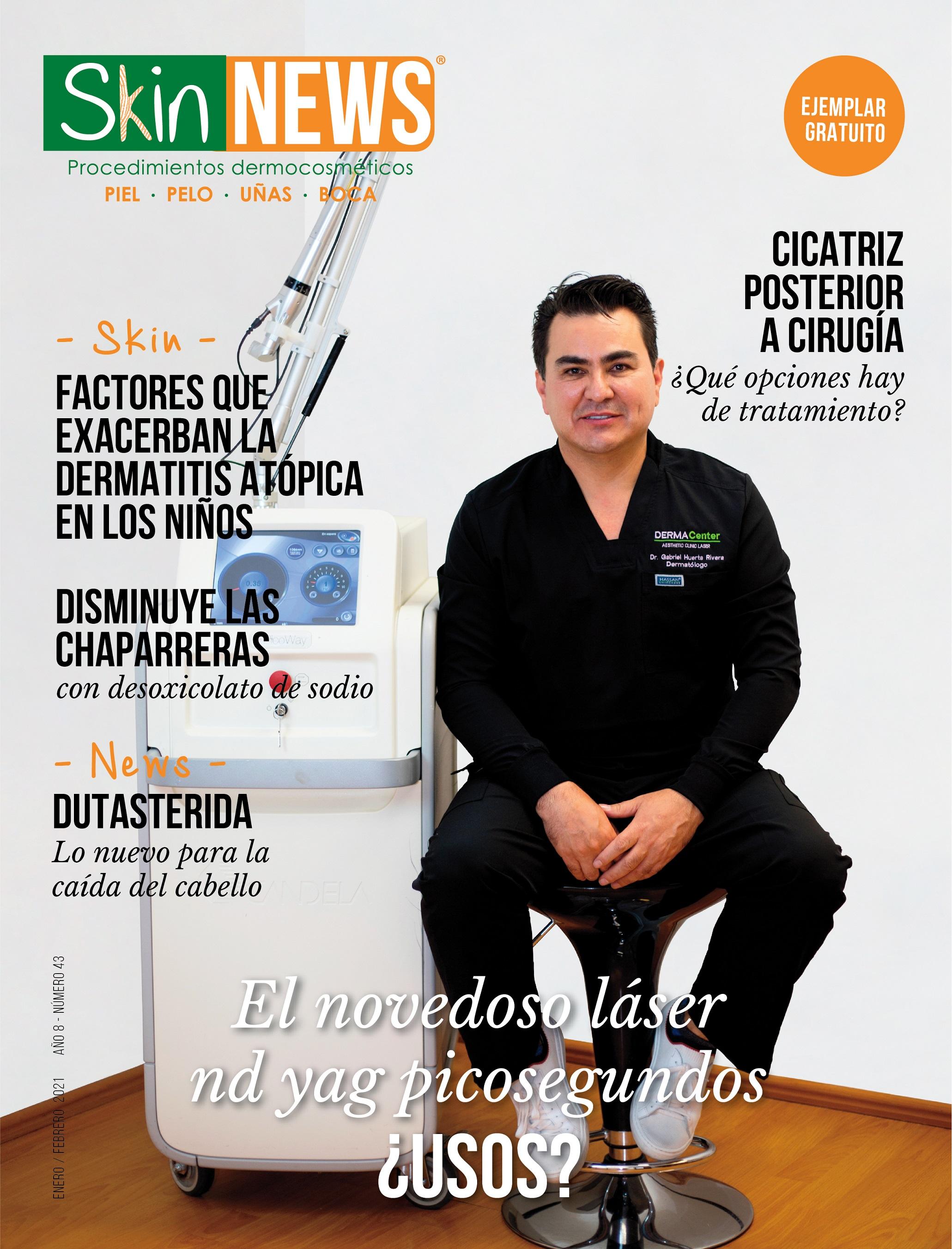 SkinNews Edición 43