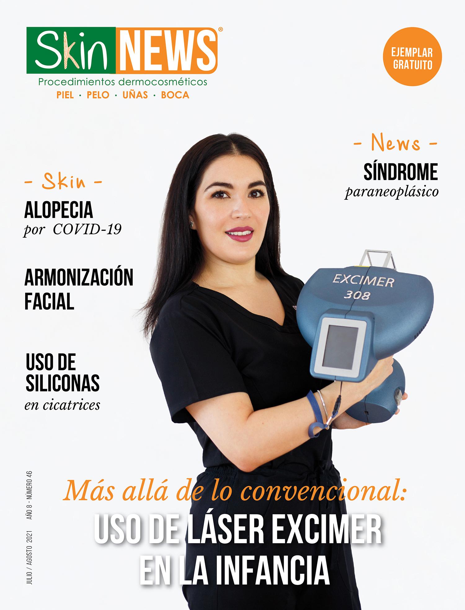 SkinNews Edición 46
