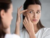 Signos en la piel de enfermedad psiquiátrica