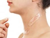Uso de siliconas en cicatrices