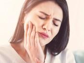 Fístula odontogénicas